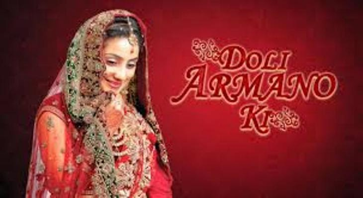 Doli Armaanon Ki Full Episode 327 On Zee Tv 27--February