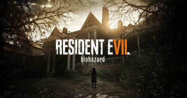 Resident Evil 7 Biohazard Highly Compressed Download