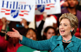 Clinton Campaign Found Gender Pay Gap At Clinton Foundation