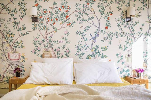 6 Contoh Hiasan Dinding Kamar Tidur Kreatif dan Keren