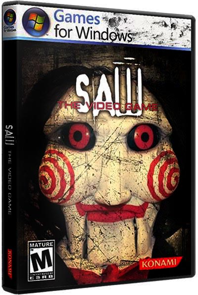 Saw The Video Pc Games  Full Version Free Download-2315
