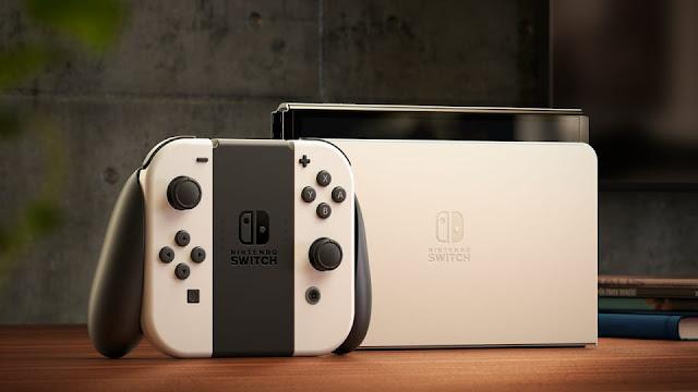 Tips Pemula Pengguna Nintendo Switch