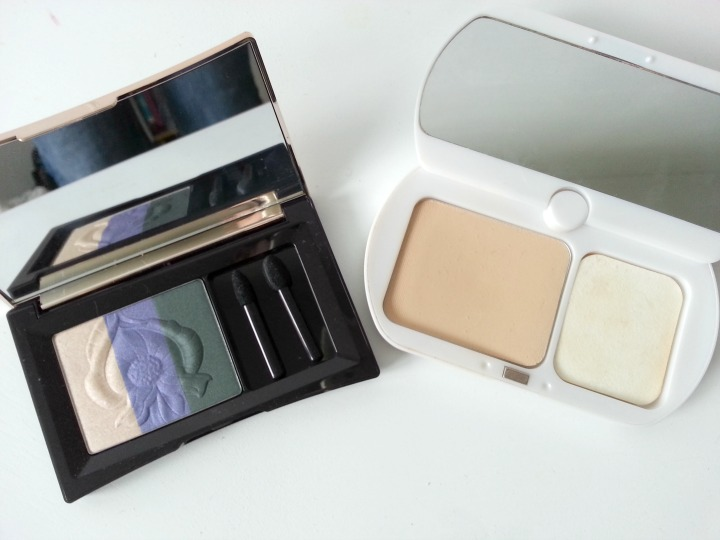 vide vanity maquillage blog beaute