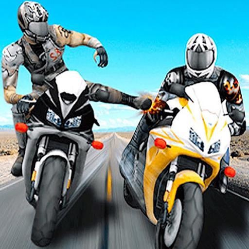 Moto Bike Attack