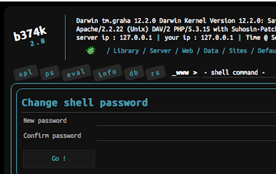 Quttera web security blog