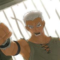 Rakuin no Monshou Light Novel 1-2-1
