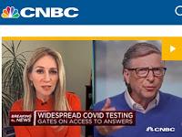 Bill Gates : Vaksin Covid19 yang Ampuh Butuh Waktu Setidaknya 18 Bulan Lagi