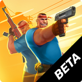 Download Guns of Boom PTS (Early Access) game For Android XAPK