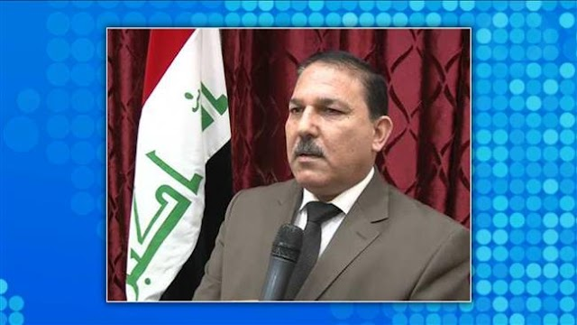 Iraq sentences former governor Amer Salman Yaqoub to jail for misuse of public assets