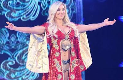 WWE Natayle Flair Charlotte Asuka Kaira Sane Tag Womens