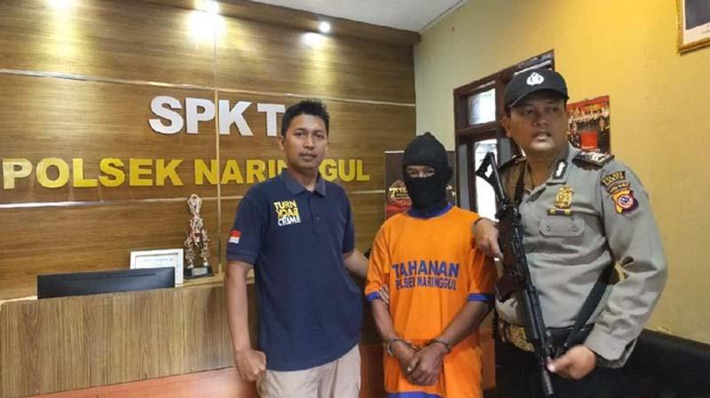 Pelaku Penculikan yang Hamili ABG di Cianjur Terancam 15 Tahun Penjara