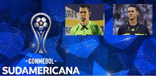 arbitros-futbol-sudamericana-conmebol