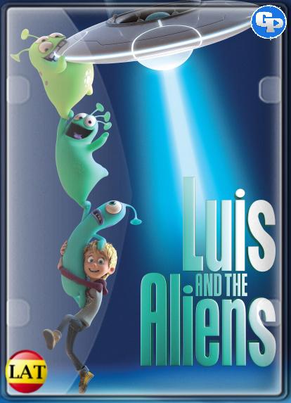 Luis Y Los Marcianos (2018) LATINO