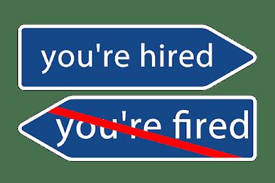 дисциплинарно уволнение