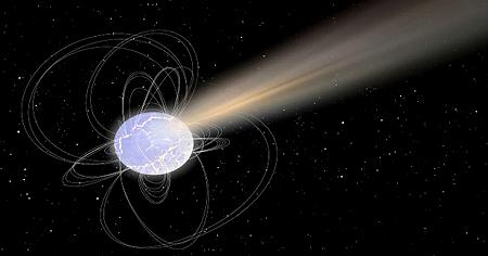 New Mysterious 'Fast Radio Burst' Found in Milky Way