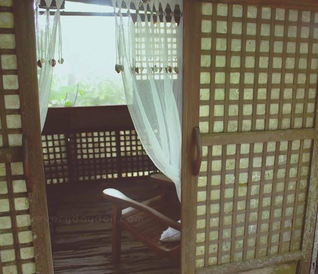sonya's secret garden tagaytay bed and breakfast