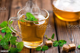 Green Tea and Ginger: Is It Good for You?