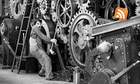 Tiempos Modernos (1936) - Cine para invidentes