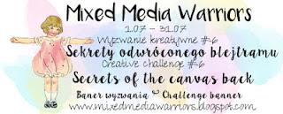 http://mixedmediawarriors.blogspot.ie/2016/07/wyzwanie-kreatywne-6-sekrety_43.html