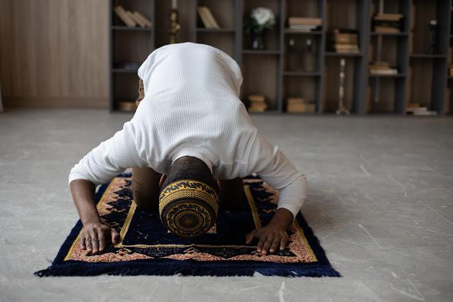 kekuatan doa di bulan ramadan