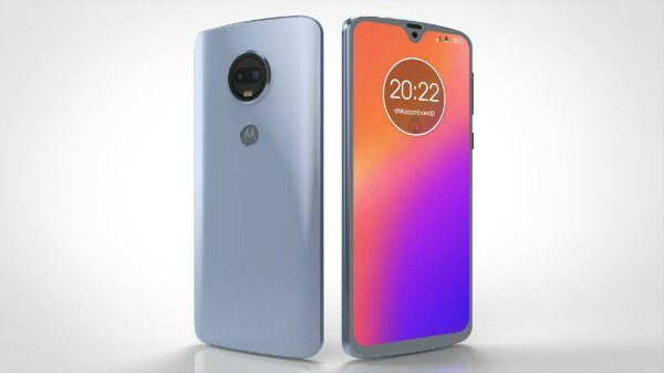 Moto Z4, G7 and G7 Plus chipset are the three major Motorola phones that will go official in the coming year. A leakster who is known for revealing information.