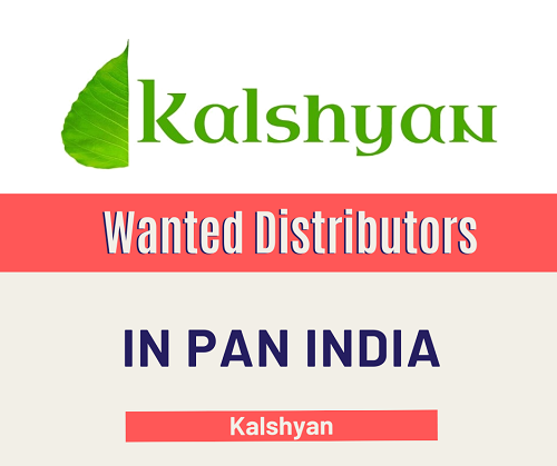 Wanted Distributors for Personal Care Products. ( skincare, haircare, Spirulina Cap, Shatavari Cap,Colostrum Cap, Sea Buckthron Capsule, Green Tea, Green Tea Facial Serum in Pan India )