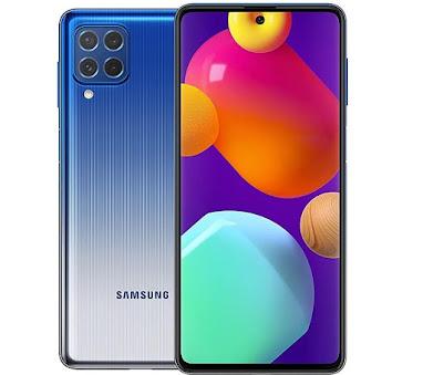 سعر هاتف سامسونج جالكسي Samsung Galaxy M62