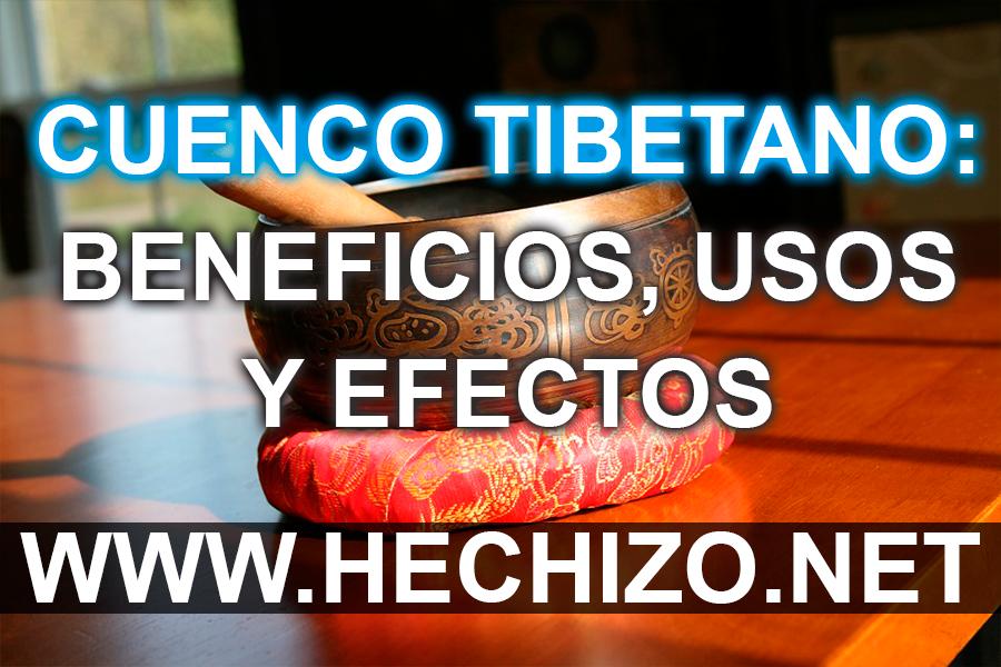 Cuenco Tibetano (Tazón Cantador) Beneficios, usos y efectos