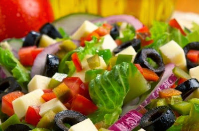 Tips Memilih Menu Makanan Diet Untuk Golongan Darah O