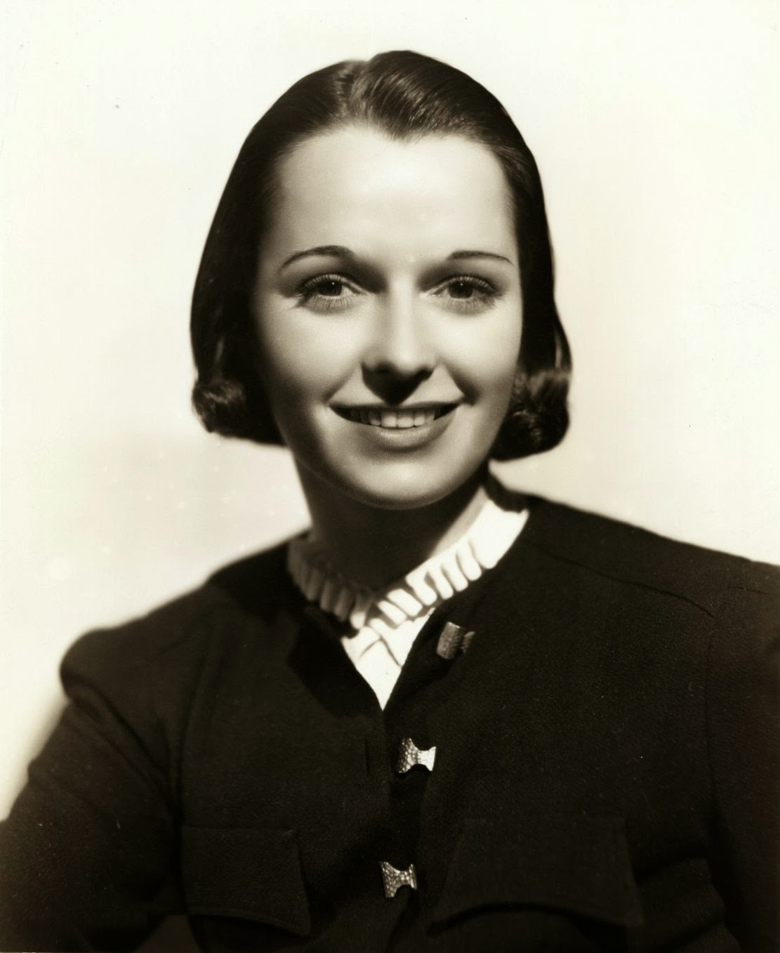 Silent Volume: Louise Brooks, born this day