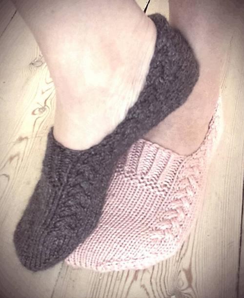 Nettle Essence - Knitting Pattern
