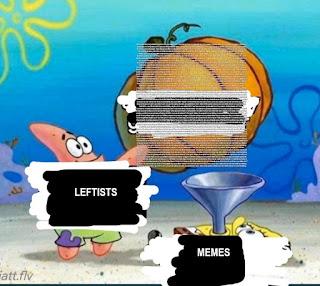 Leftist Memes