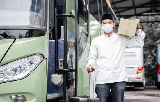 Tips Mudik Lebaran Tahun 2021 di Masa Pandemi