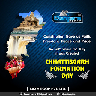 Chhattisgarh Rajyotsava