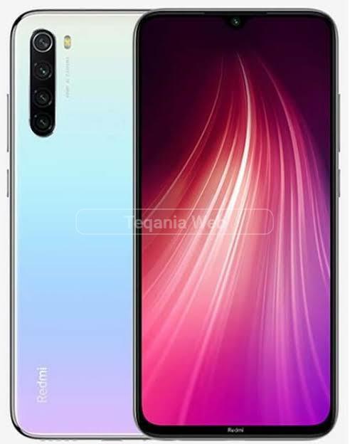 سعر و مواصفات هاتف شاومي ريدمي نوت ٨  | Xiaomi redmi note 8