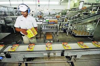Loker Terbaru Via POS Karawang PT Nestle Indonesia Karawang Factory
