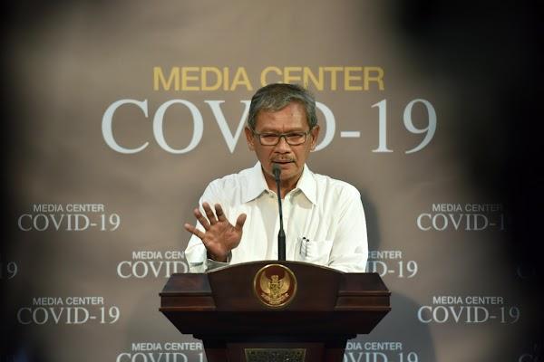 Gawat! Dua Rumah Sakit Rujukan Sudah Overload, Pasien COVID-19 Ditolak