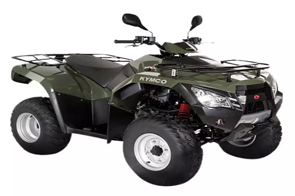 Motor ATV Terlaris dan Termurah 2021