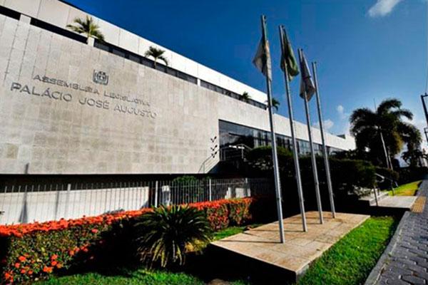 Assembleia Legislativa vai instalar Frente Parlamentar das Águas.