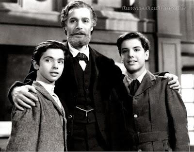 Corazón (1947) - DescargaCineClasico.Net - Fotografía