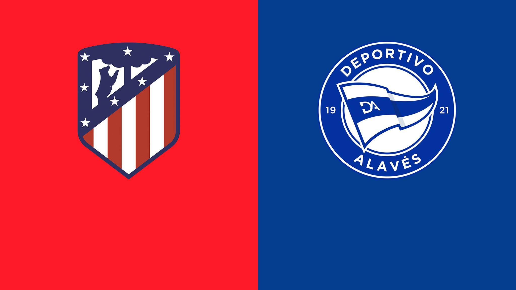 بث مباشر مباراة اتلتيكو مدريد والافيس