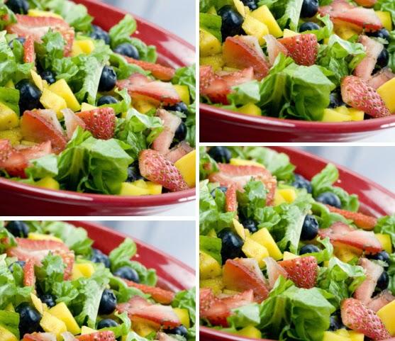 8 Makanan Diet Mudah Didapati Untuk Wanita Bekerjaya