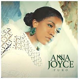 Anna Joyce - Puro (Kizomba) Baixar 2020