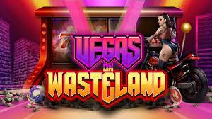 vegas on wasteland