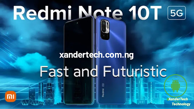 Redmi Note 10T 5G to be launched in India on July 20, confirmed Xiaomi