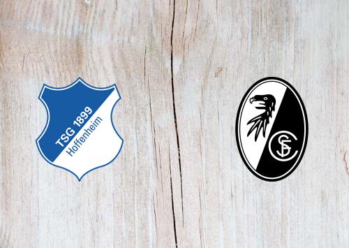 Hoffenheim vs Freiburg -Highlights 02 January 2021