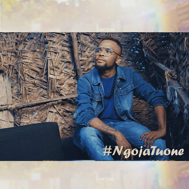 Audio: Becka Title – Ngoja Tuone |Download Mp3