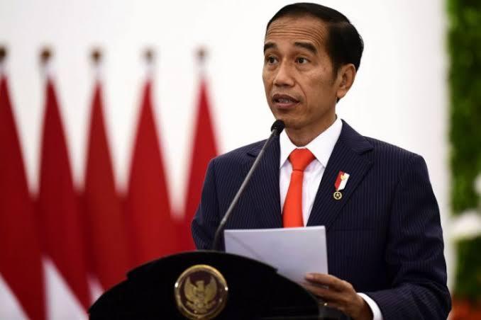 Jokowi: Dalam Kondisi Covid-19, Kita Harus Mandiri