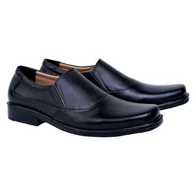 Sepatu Pantofel Pria Catenzo OH 021