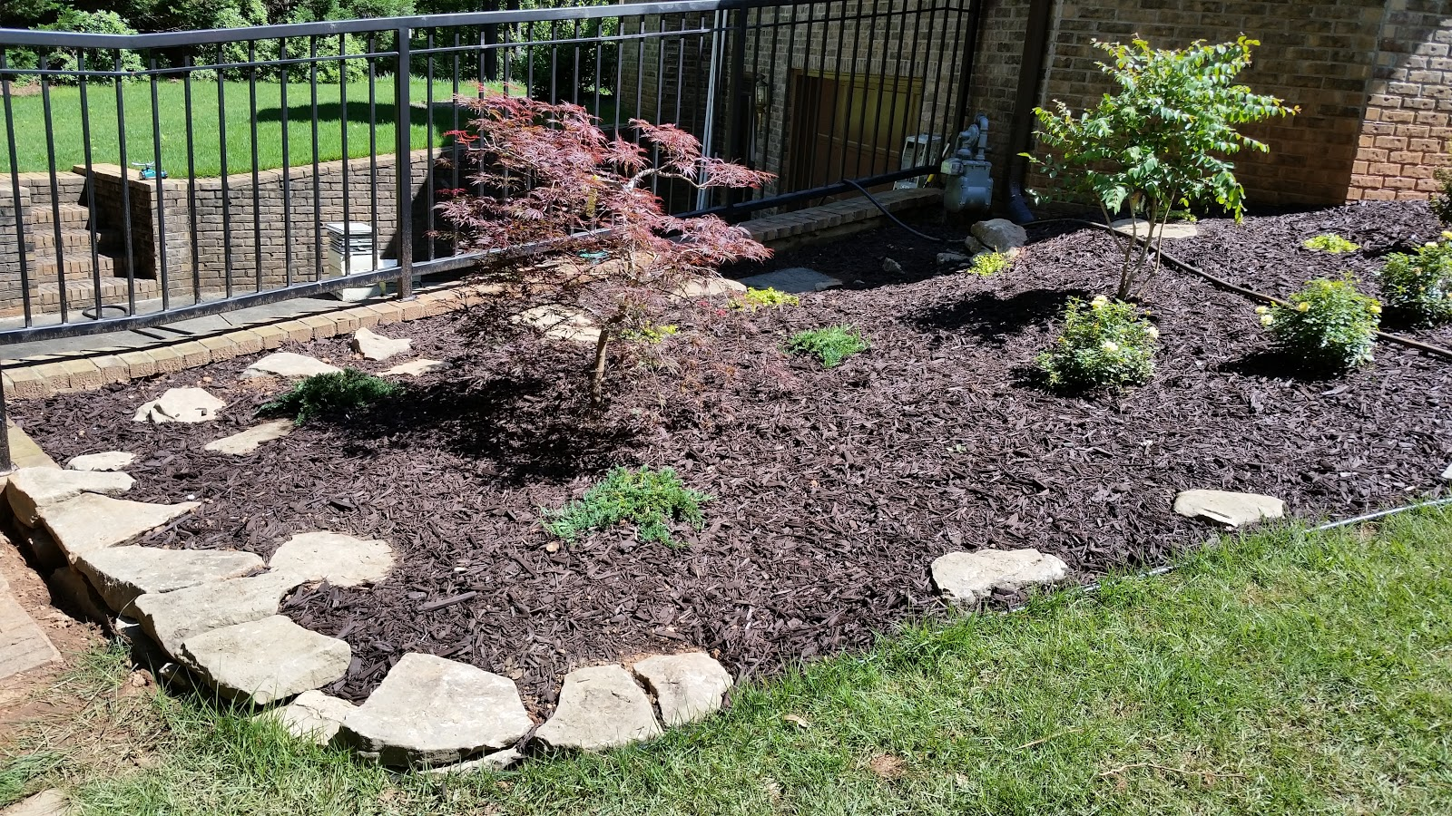 How Much Do Landscape Boulders Cost - Landscape Ideas on Cost To Landscape Small Backyard id=20671